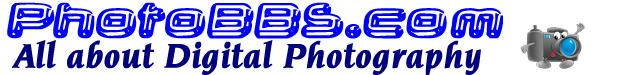 Digital Photography Resources